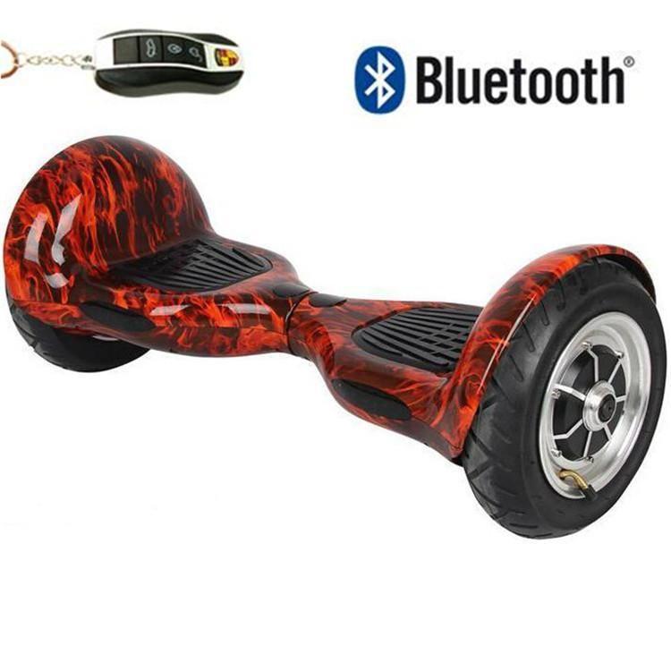 N1 Series Hoverboard 6 5 Wheel Hip Hop Hoverboard Kids Ride