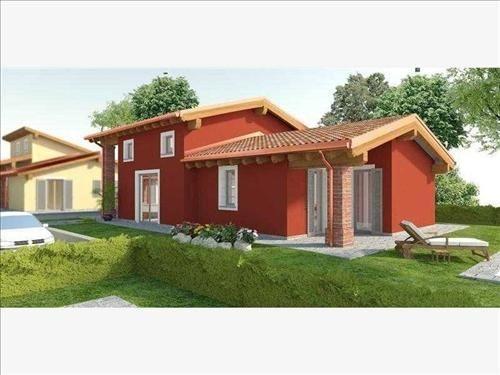 Progetto villetta cerca con google ville classiche for Progetti per case con scantinati