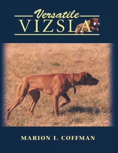 Versatile Vizsla Vizsla Pinterest Dog, Dog breeds and Doggies