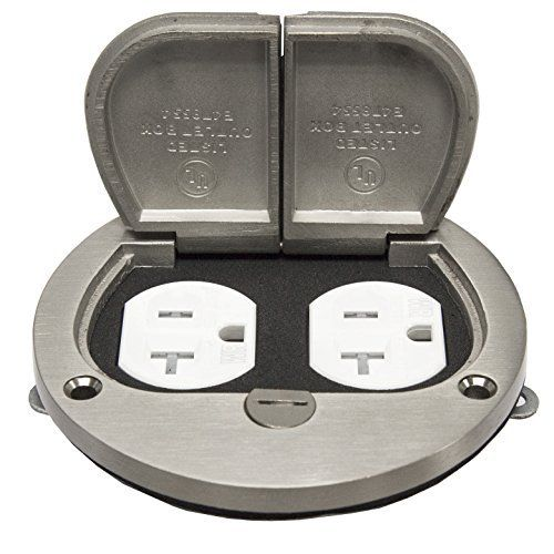 Www Amazon Com Topgreener 705507 Weather Resistant Receptacle Dp B00l4fda0w Ref As Sl Pc Qf Sp Asin Til Tag Drrao 2 Floor Boxes Covered Boxes Weather Resistant