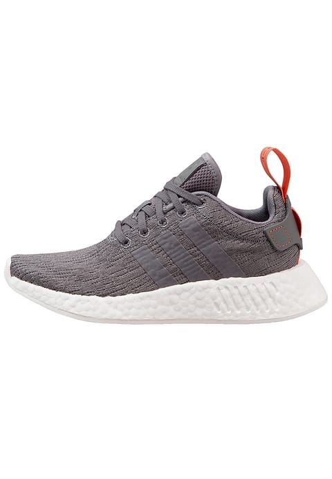 NMD_R2 Sneakersy niskie anthracite | Stuff to Buy