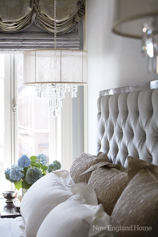 30 Outstanding Hanging Bedside Lights Ideas. New England HomesDecor ...