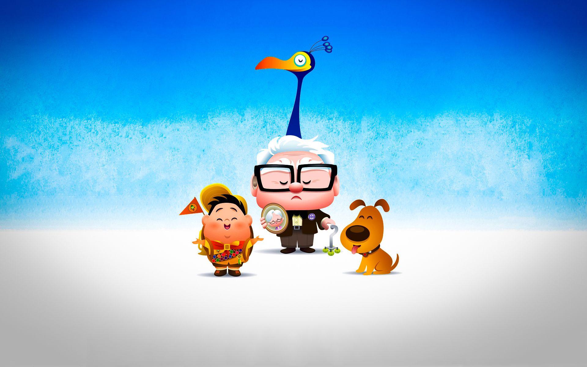 Pixar S Animation Movie Hd Wallpapers Pixar S Movies