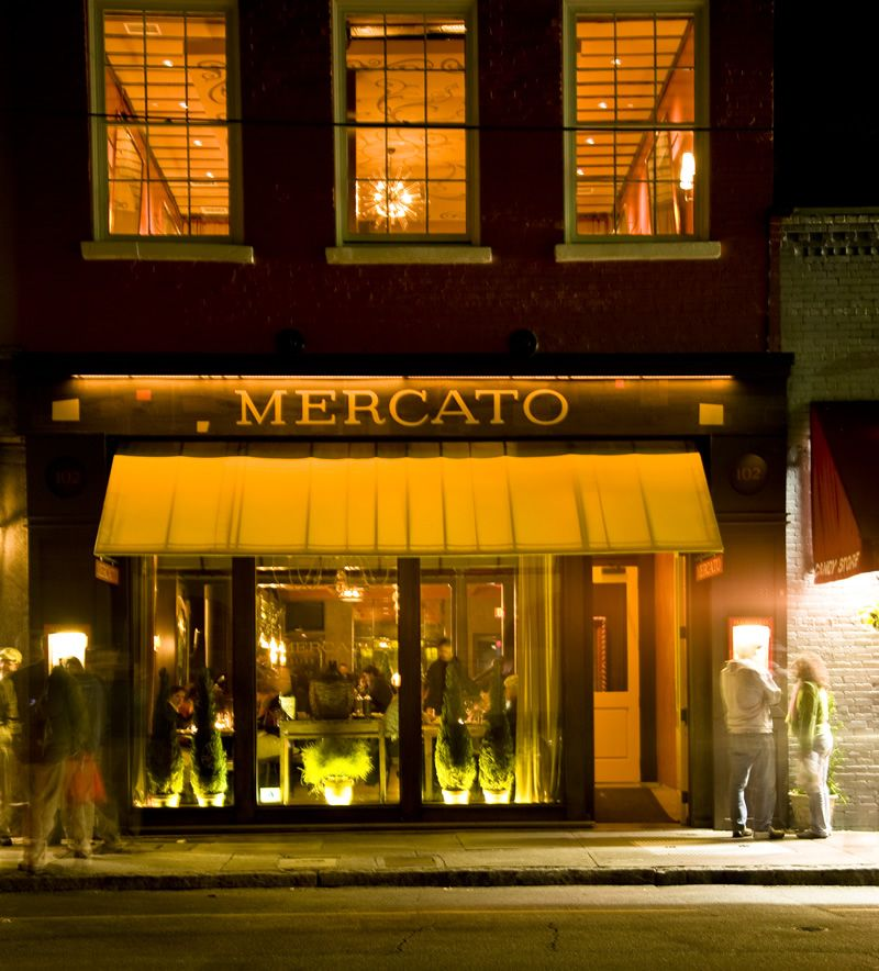 Photos Mercato Italian Restaurant Historic Market Charleston Sc