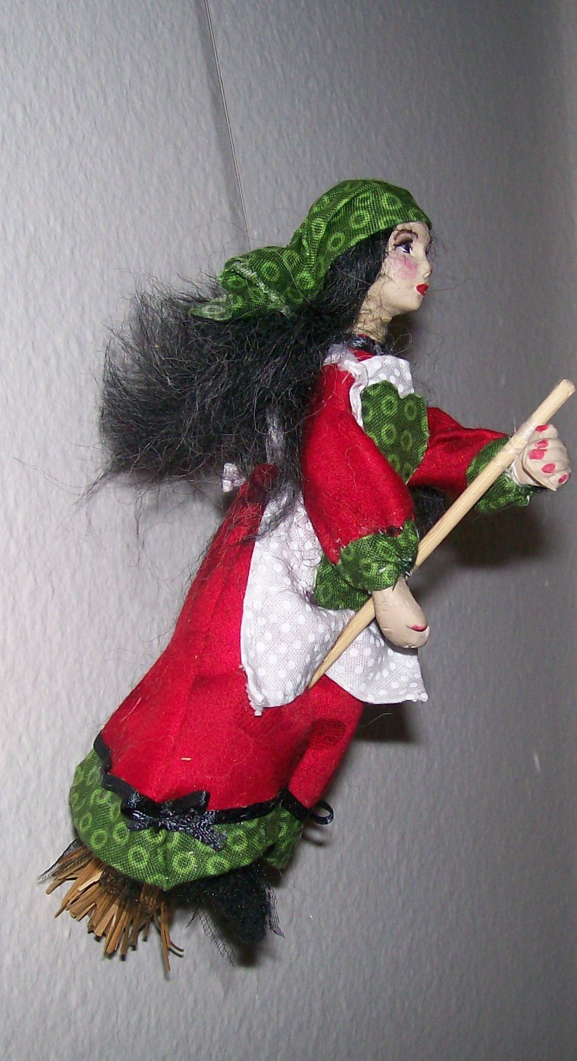 Kitchen Witch I Want To Buy This Please Help Kitchen Witch Fairy Dolls Witch Doll