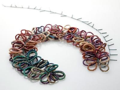 Perspective And Invention Collares