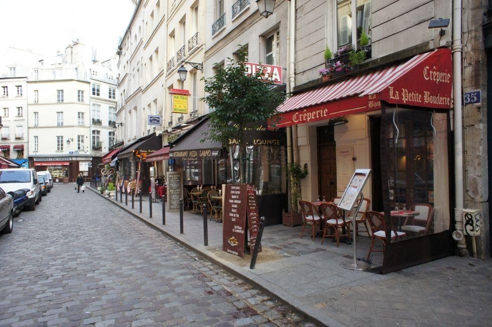 Boulevard Saint Michel