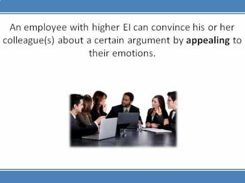 Pin by CommLab India on eLearning Videos | Emotional intelligence