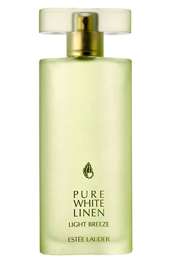 Estée Lauder 'Pure White Linen - Light Breeze' Eau de Parfum Spray available at #Nordstrom #purewhite