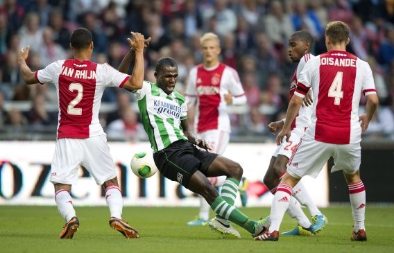 Ajax Vs Pec Zwolle Live Streaming Zwolle Live Streaming Streaming