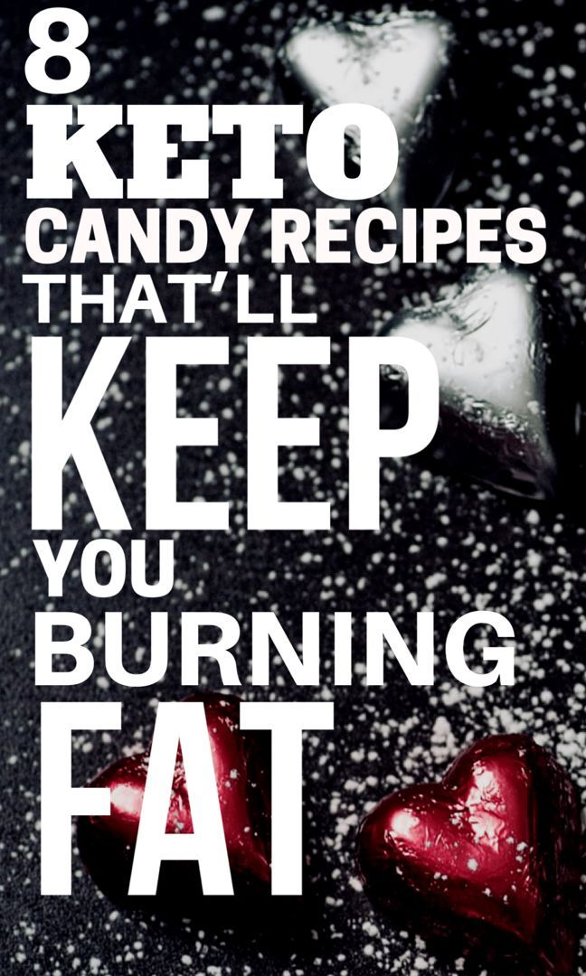 8 Keto Candy Copycats That'll Satisfy Your Cravings   Olivia Wyles   Keto Lifestyle Guide