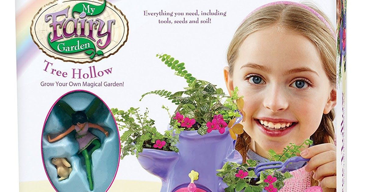My Fairy Garden   Tree Hollow Only $12.07