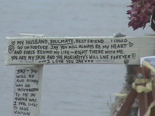 jay moriarity quotes -...