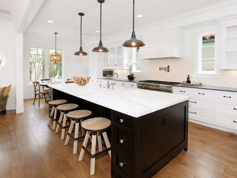 12 X 14 Kitchen Design With Island Realrun Home Blog Kitchen Remodel Modern Kitchen Lighting Kitchen Remodel Small