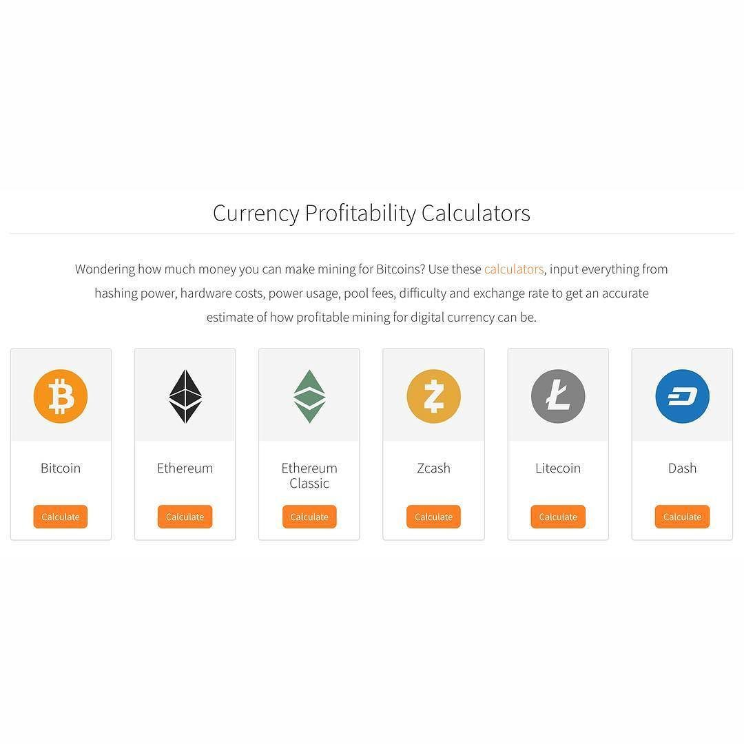 ethereum cryptocurrency calculator