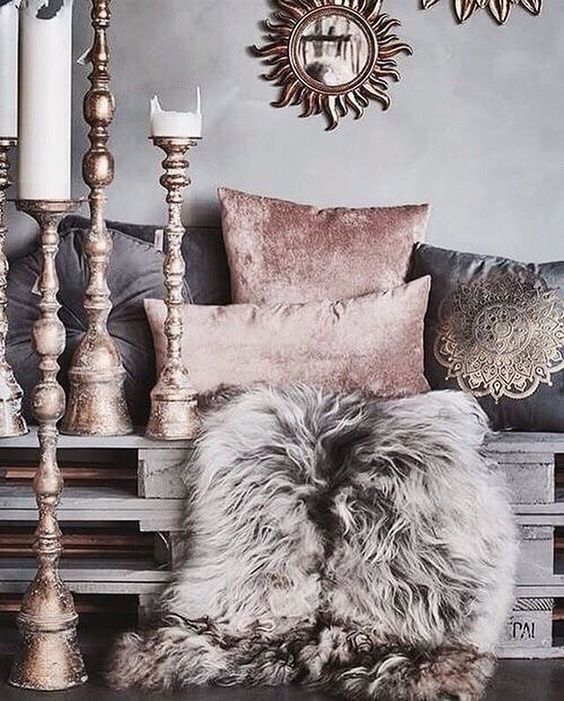 creating a glam & darling dining room   ft. moods home ...