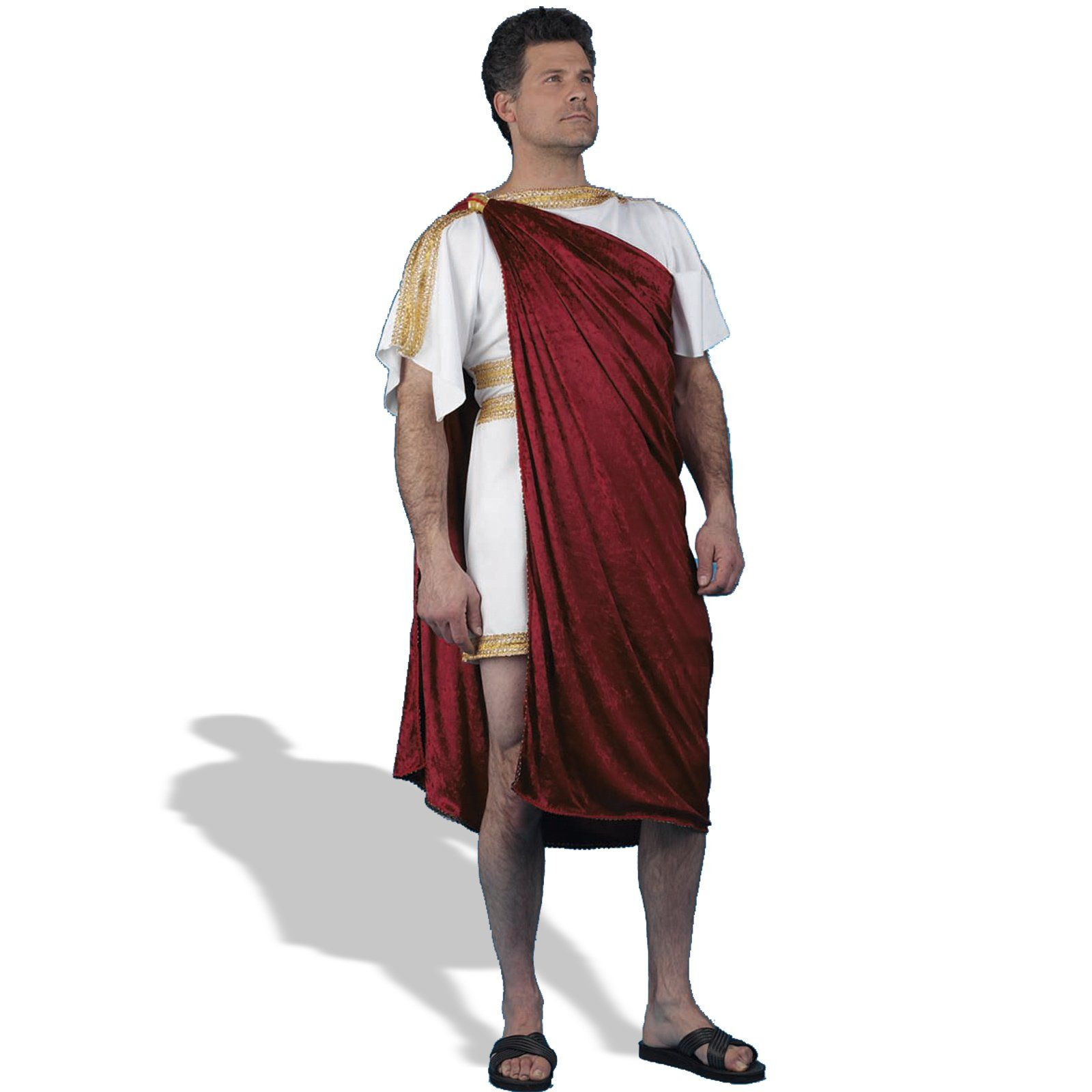 Ancient Roman Clothing For Men: Pix For > Ancient Greek Man Toga