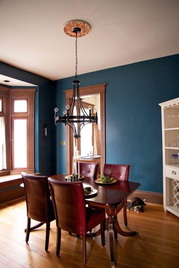holz farbe kombinieren kastanie wood colors holz wandgestaltung home pinterest farben. Black Bedroom Furniture Sets. Home Design Ideas