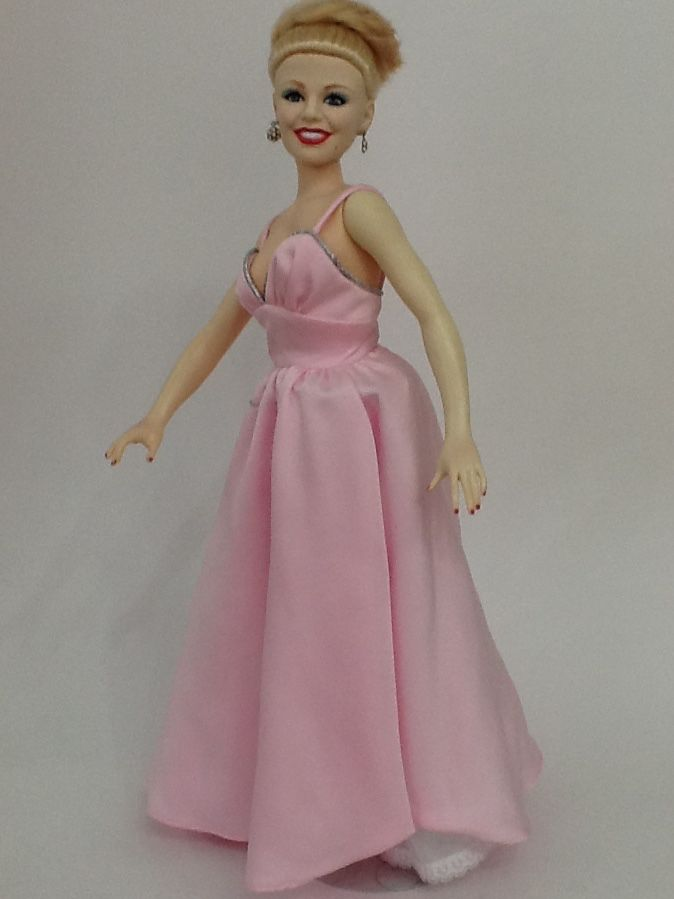 Ginger Rogers in THE BARKLEYS OF BROADWAY by World Dolls