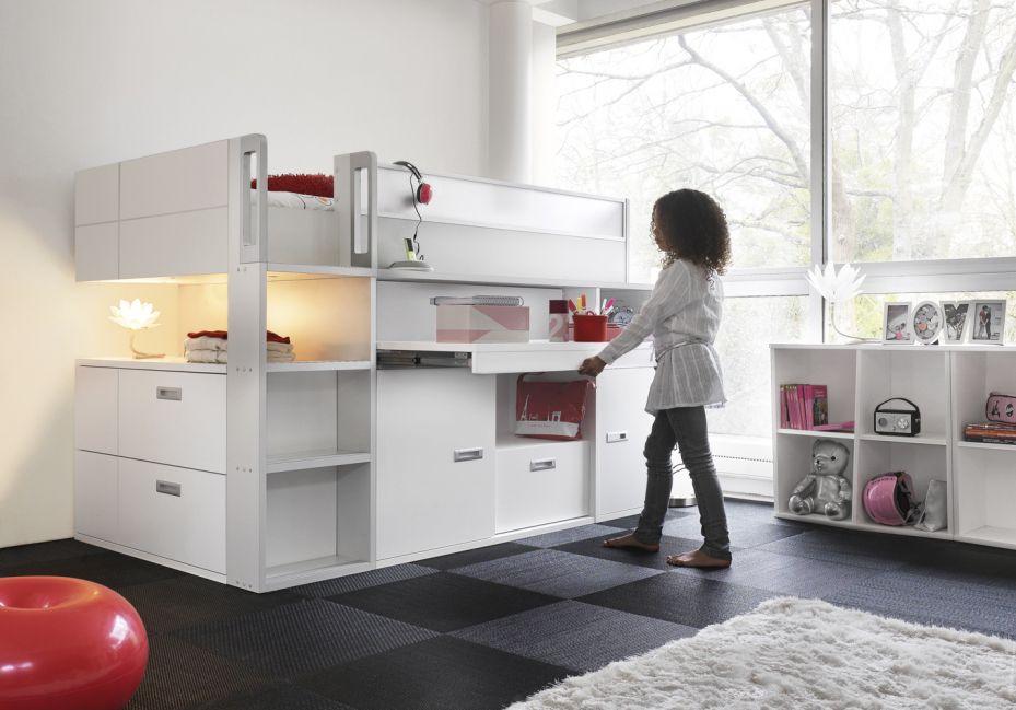 Kleine Minimalistische Slaapkamer : Uncategorized : kleine kleine kamer ideeën kinderkamer inrichten