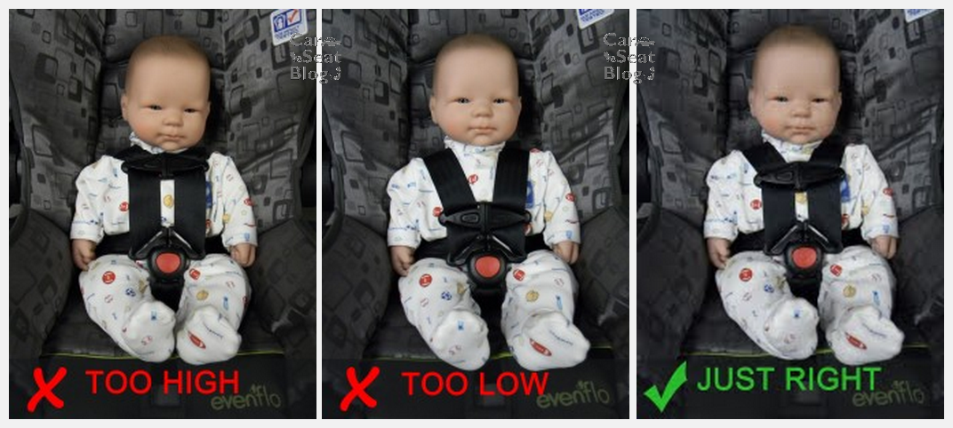 chest clips | Parenting | Car seats, Baby car seats, Baby trend car