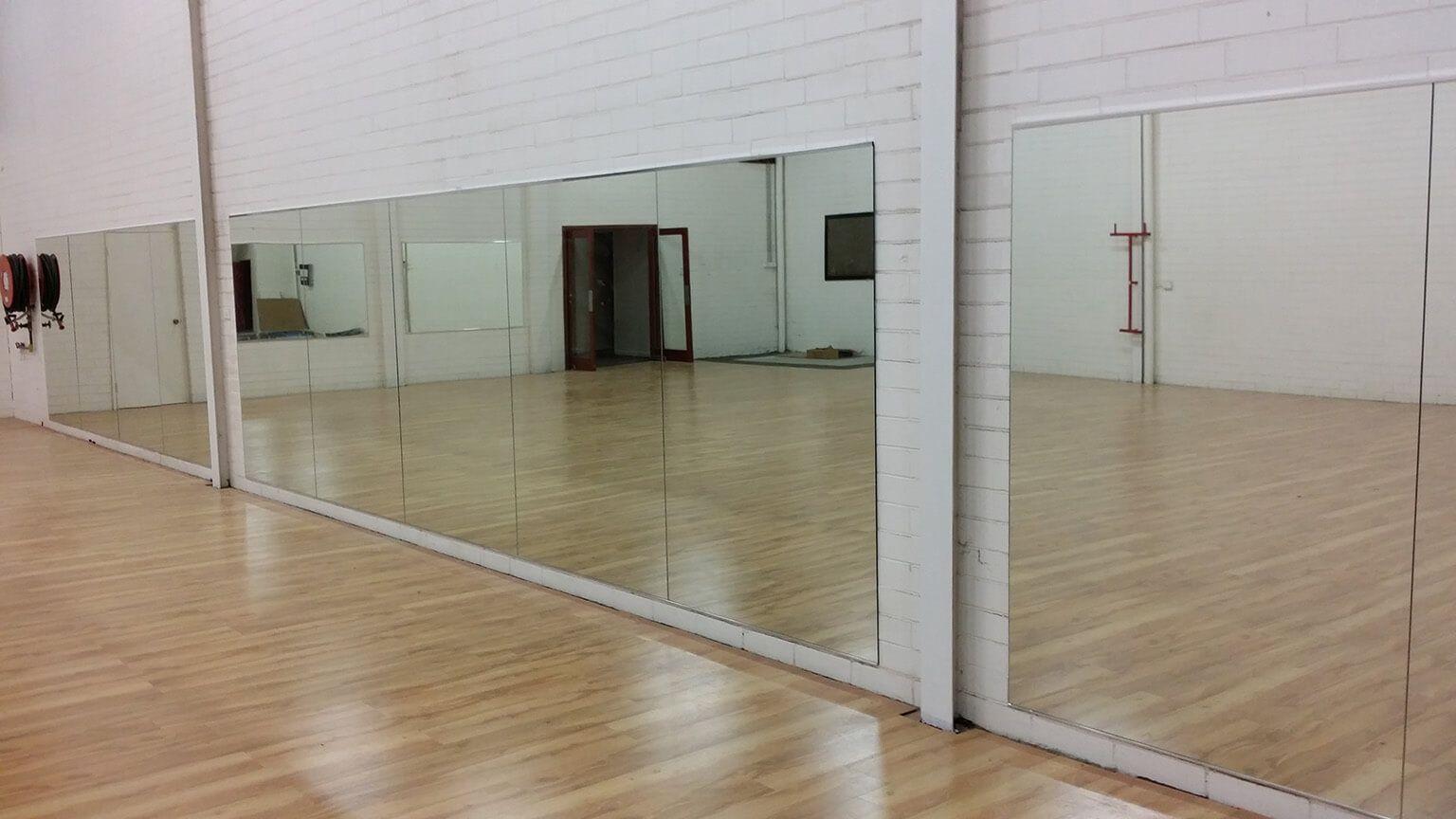 Dance studio wall mirrors drrw pinterest dance