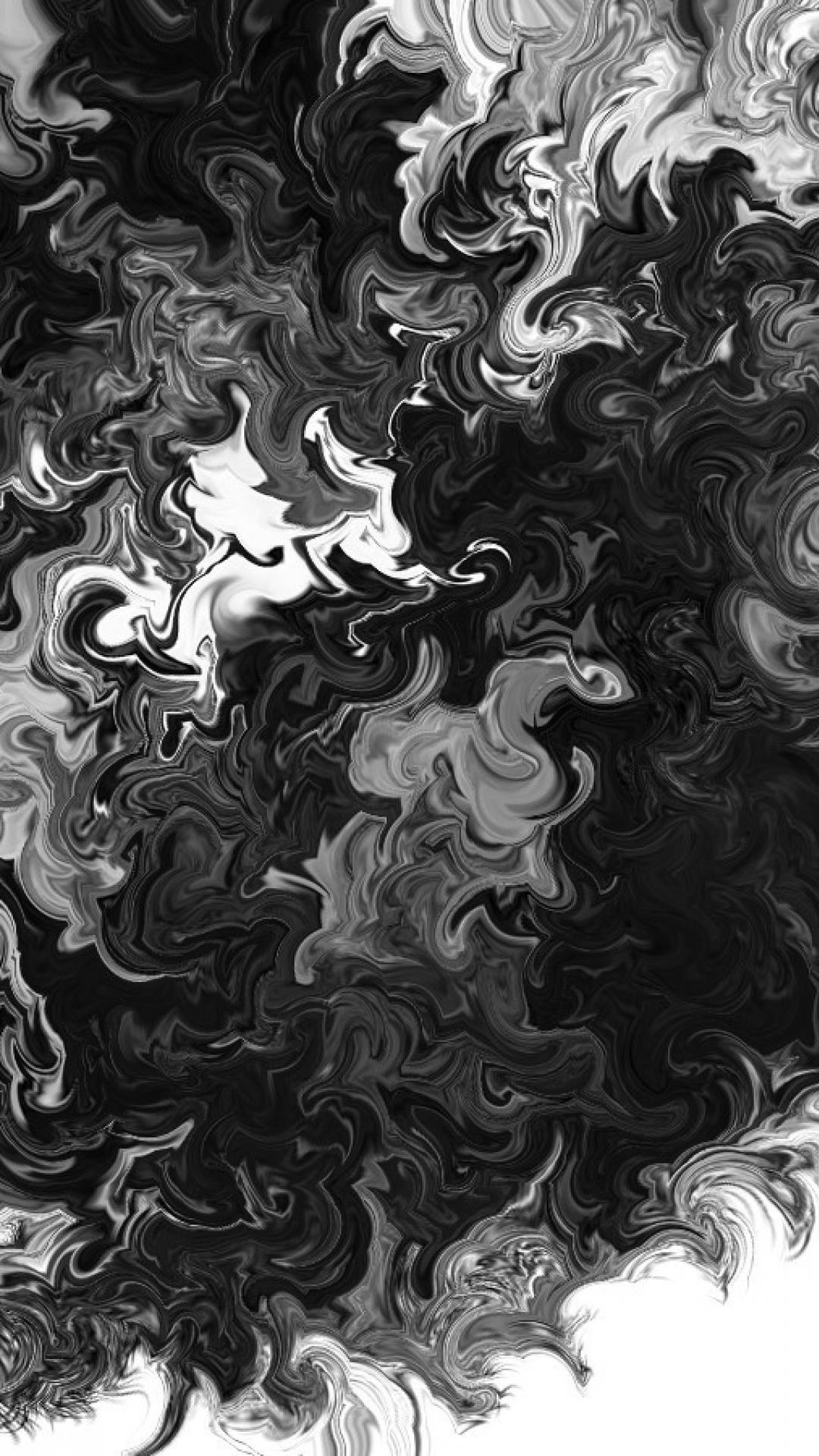 Pin By Mohd Arif On Wallpaper Black Hd Wallpaper Black And White Abstract Abstract Wallpaper