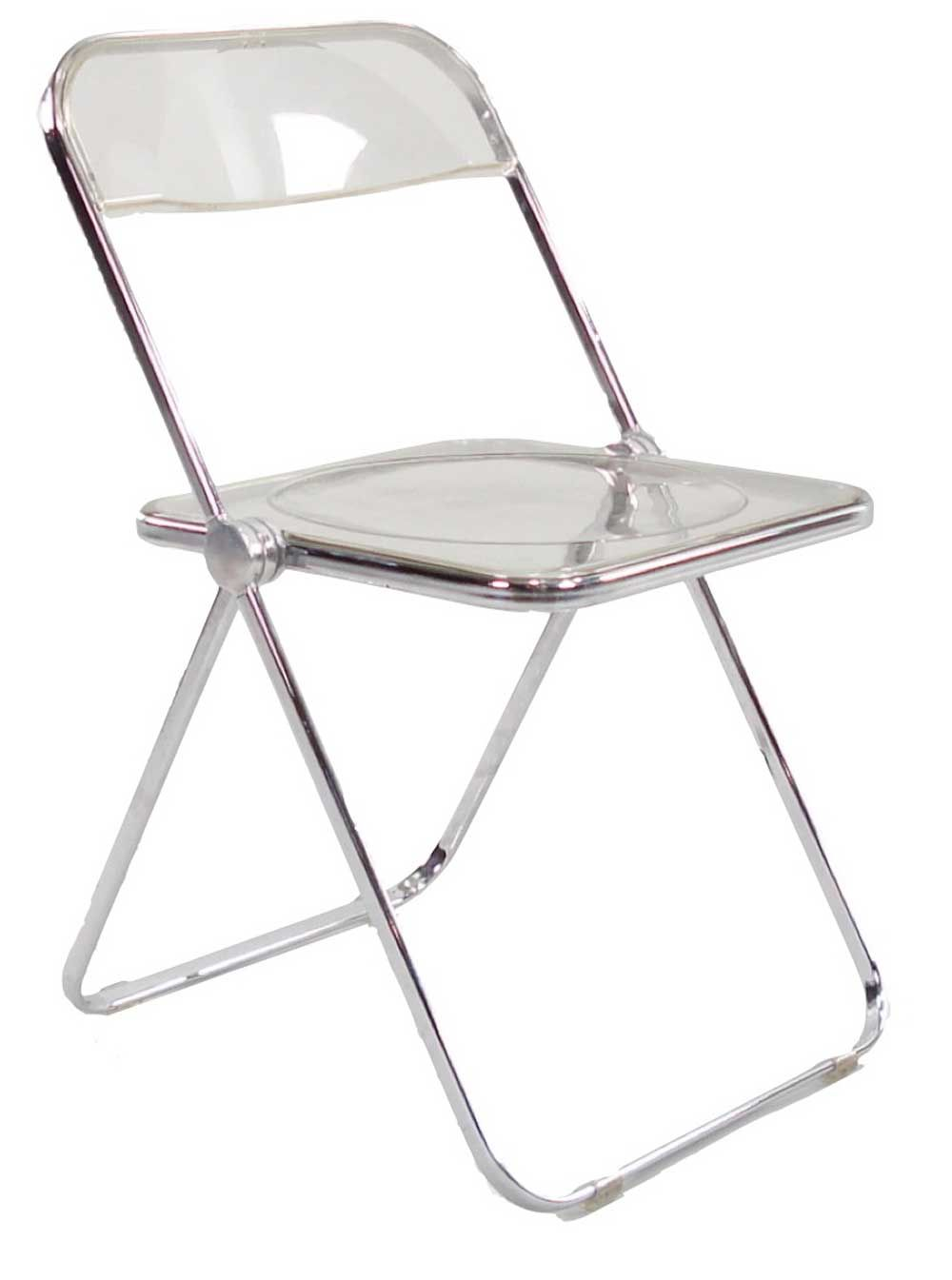 Nice Lusinite Chairs | Lucite Folding Chairs For Perfect Comfort | Office  Furniture