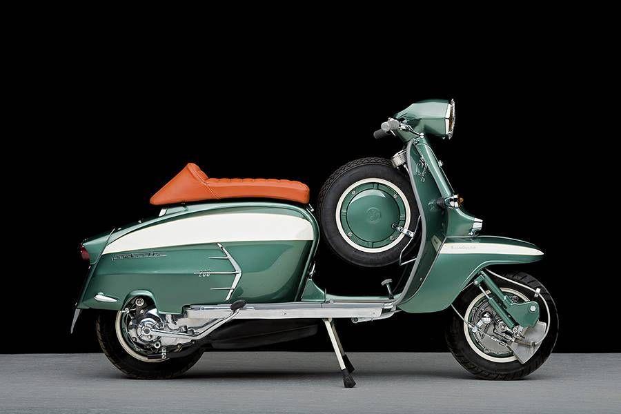 lambretta sx200 lambretta series iii lambretta scooter
