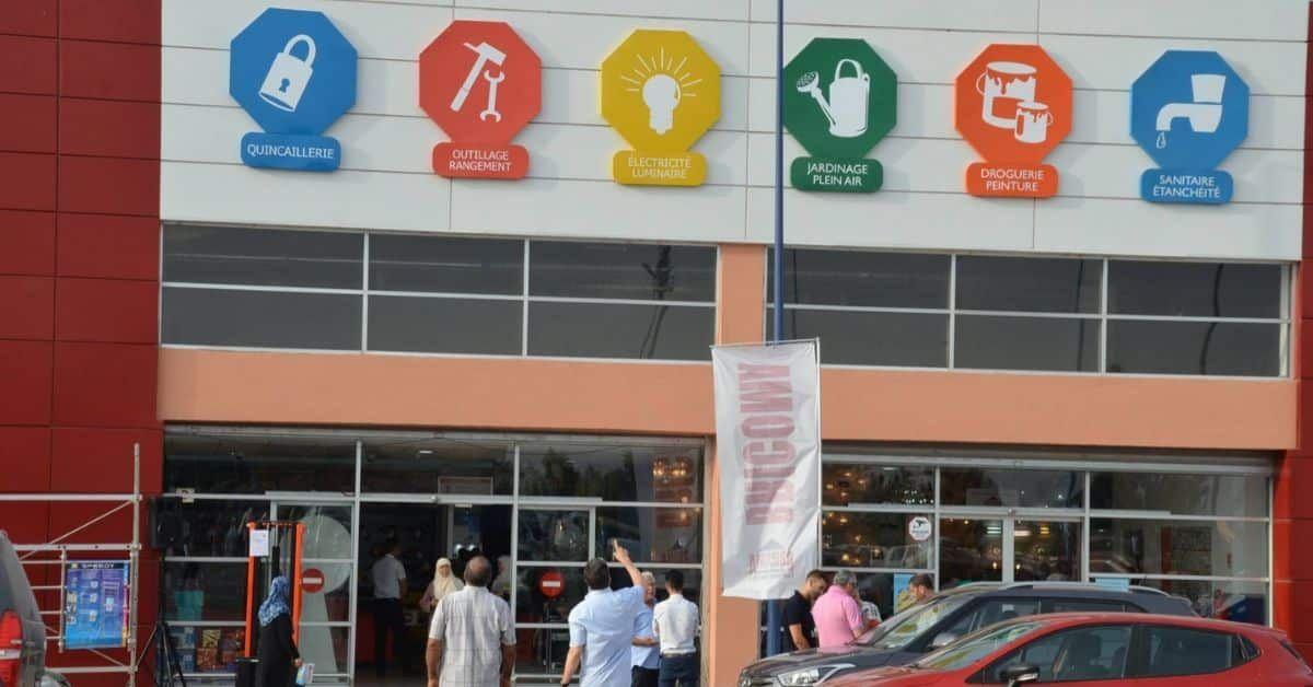 Bricoma Recrute 6 Profils Site Emploi Offre Emploi Emploi
