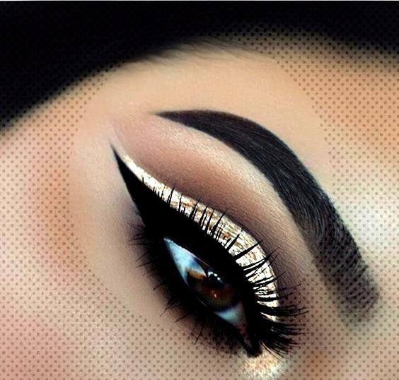 Gorgeous Eyeliner Models for Eye Makeup Gorgeous Eyeliner Models for Eye Makeup