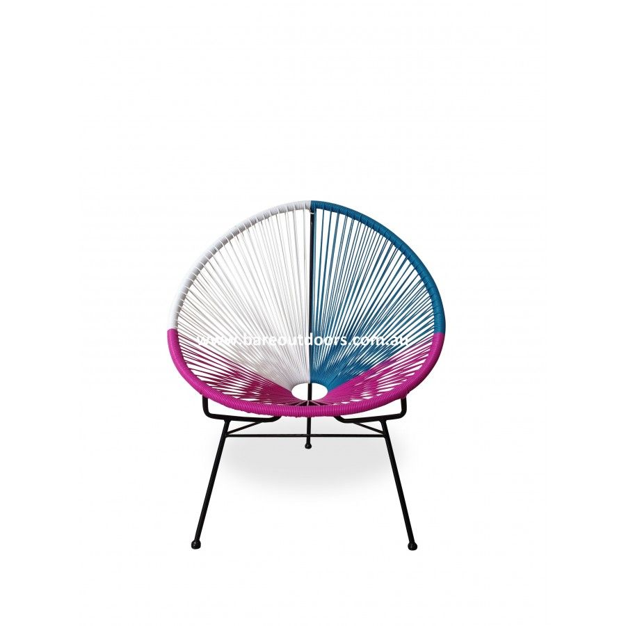Acapulco Multicolor Chair Acapulco Chairs Chair Acapulco Chair