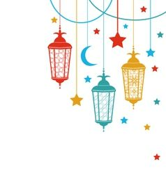 ramadan kareem background vector image on vectorstock ramadan kareem decoration ramadan background ramadan images pinterest