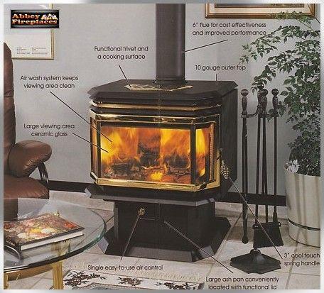 osburn 1800 freestanding slow combustion wood heater by abbey rh pinterest com osburn gas fireplace insert wh108081 model g2 osburn gas fireplace