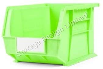Lime Green Linbin