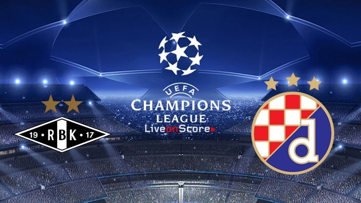 Rosenborg Vs D Zagreb Preview And Prediction Live Stream Champions League Qualification Champions League Champions League Live Champions League Logo