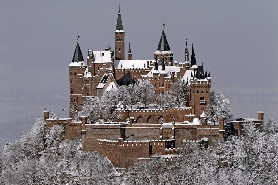 Burg Hohenzollern Germany Hohenzollern Castle Germany Castles Castle Pictures