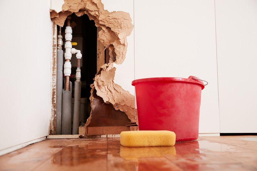 Wohngebaudeversicherung Leistungsfreiheit Bei Wasserschaden Lg Kiel Az 2 O 105 06 Urteil Vom 06 08 How To Clean Carpet Damage Restoration Water Damage