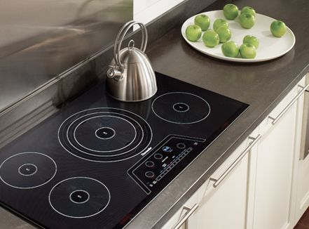 Kitchen Stove Tops Countertop Options For Induction Cooktops Magnetic Electric Stovetops Subzero