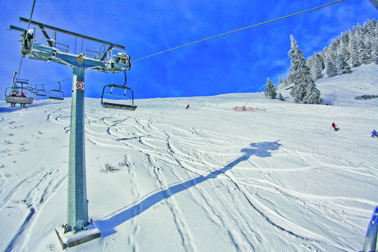 Geheimtipp Skigebiet