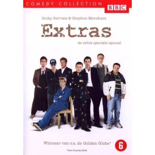, Extras-de extra speciale special (DVD), Anja Rubik Blog, Anja Rubik Blog