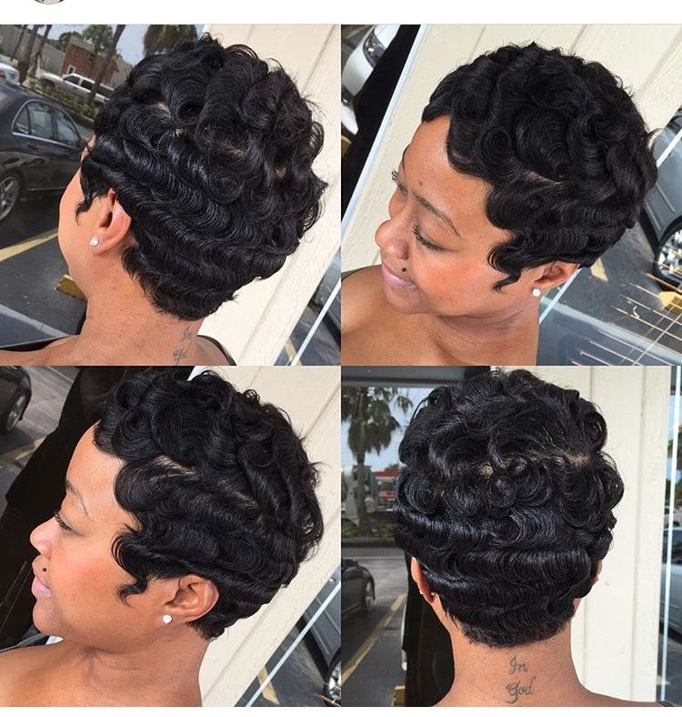 Pin by Latasha Parks on #Hairstyles I Will Rock# | Pinterest | Ocean ...