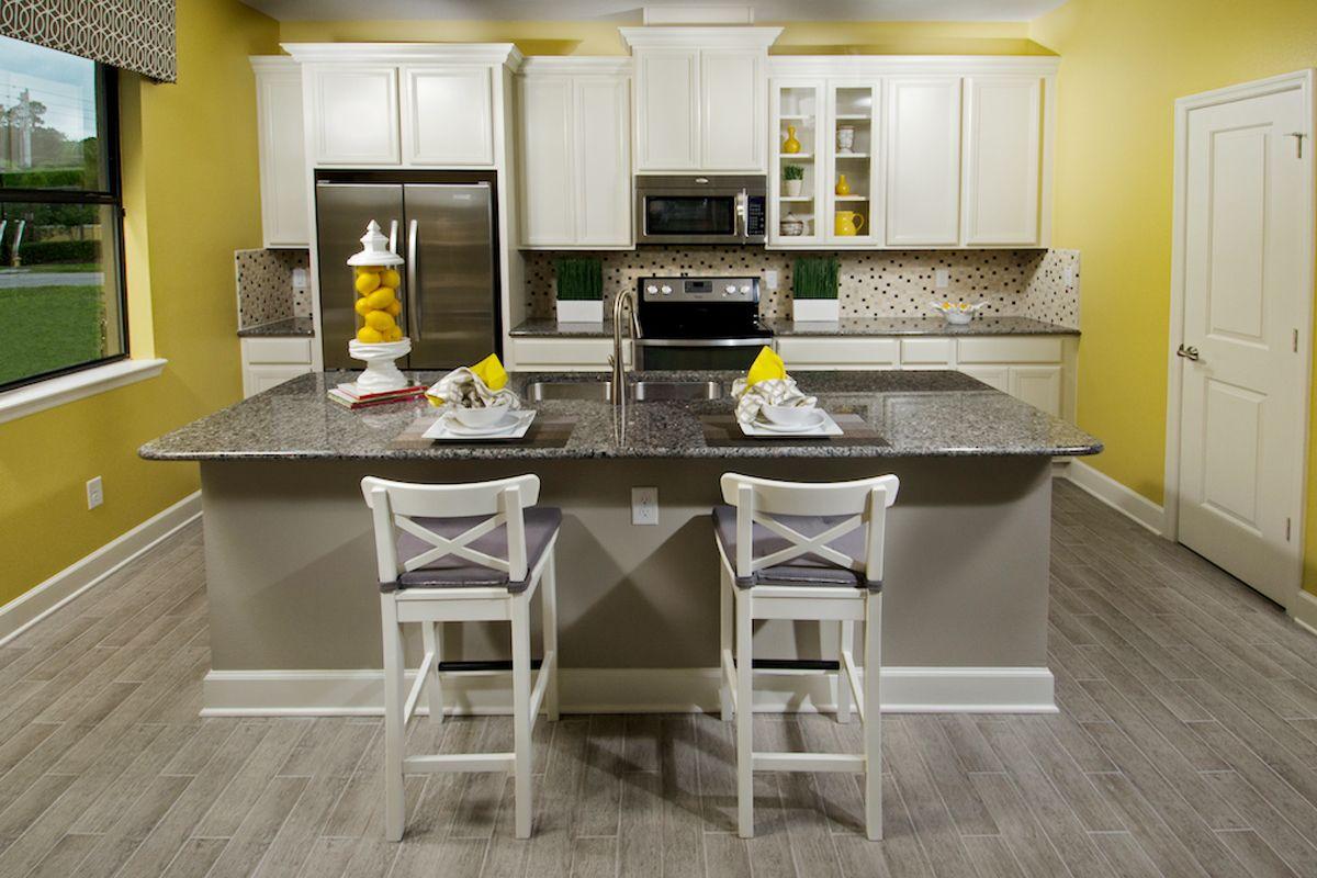 Tuscany Woods Community Daytona Beach Fl Kb Home Kb Homes Home New Homes For Sale
