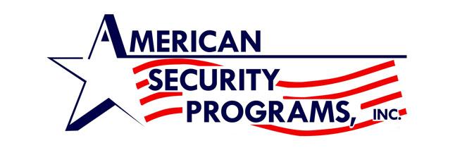 American Security Programs logo