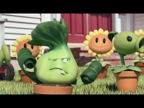 Plants Vs Zombies 2 Full Animaciones Juegos De Plants Vs Zombies
