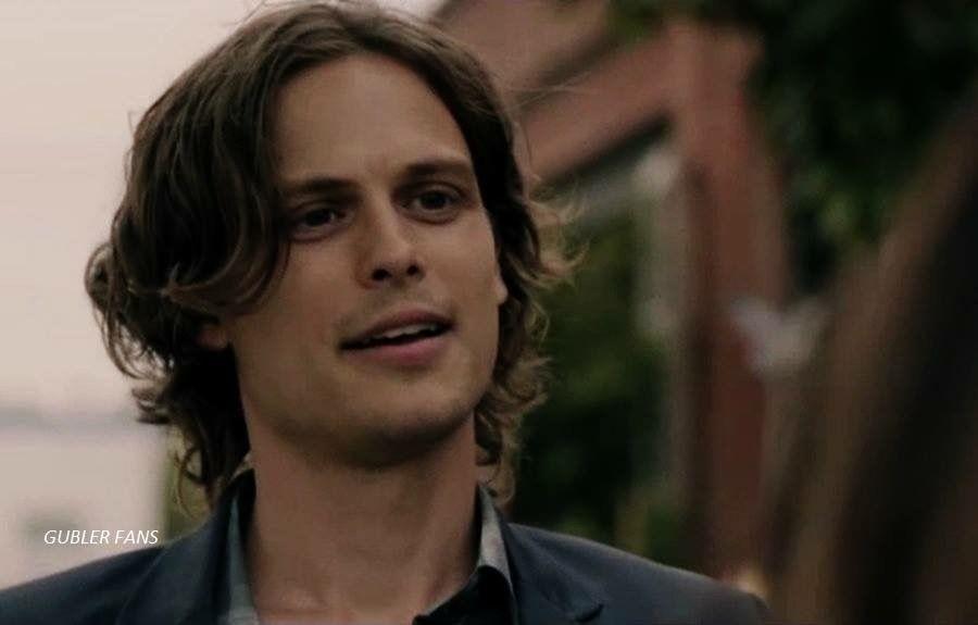 Matthew in The Beauty Inside (2012)
