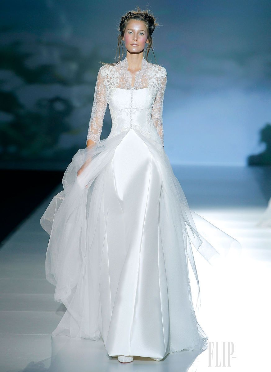 Victorio Lucchino - Mariage - Collection 2013 - http://www.flip-zone ...