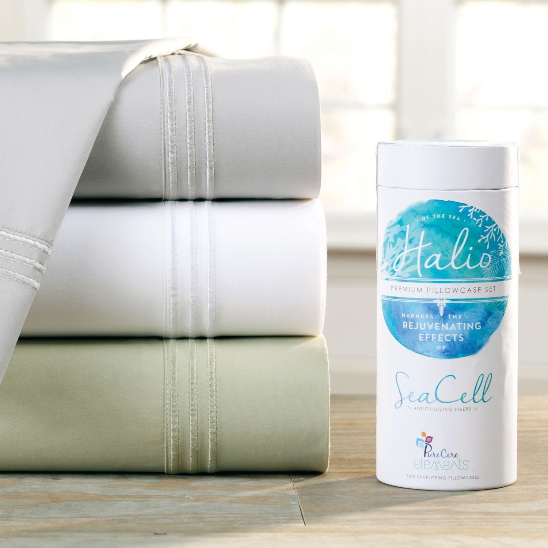 PureCare® Elements Premium SeaCell/Cotton 400 Thread