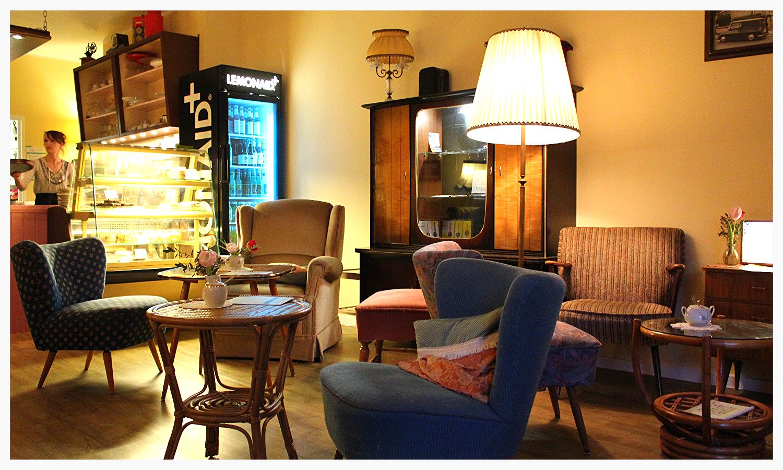 Ehrenfeld: Café Fridolin – wie in Omas Wohnzimmer | Köln | Du wirst ...