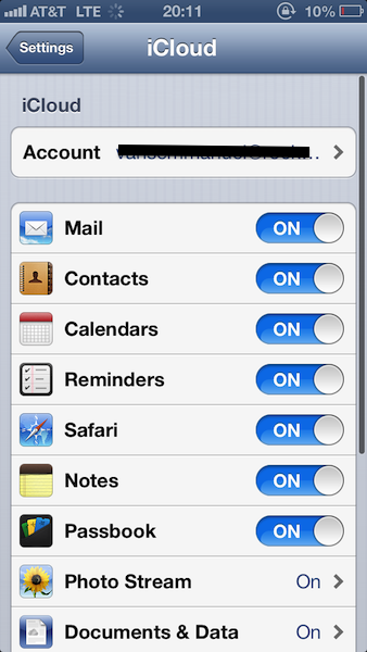 What to Do When Your iPhone is Stolen or Lost Icloud
